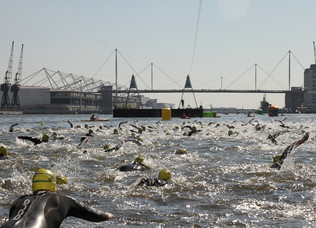 Essential Guide to London's Best Open Water Swims