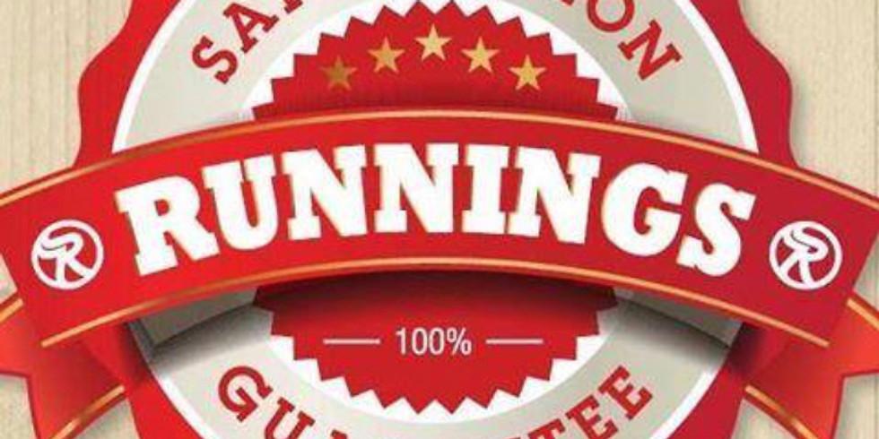 Hinsdale Runnings: Vendor Block Party