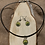 Thumbnail: Sunshine earring and necklace set