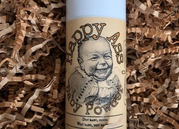 4 oz Happy Ass Baby Powder