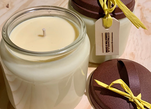16oz Citronella Soy Candle
