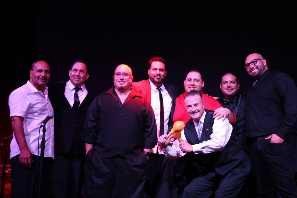 Orquesta Borinquen