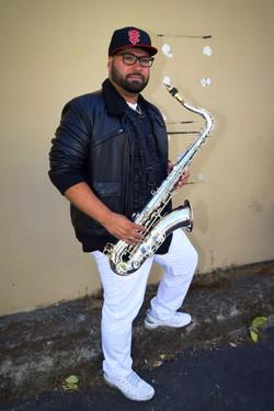 Freddy Martinez