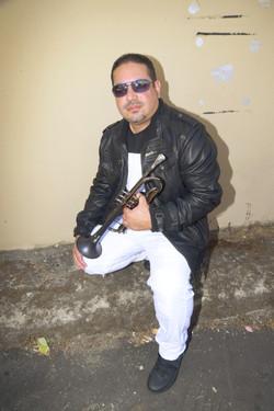 Bill Ortega Jr.