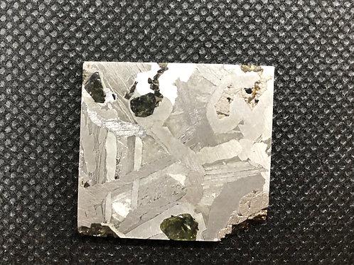 セイムチャンパラサイト隕石 ロシア