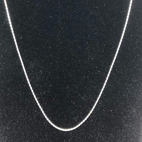 シルバ-925 ネックレス