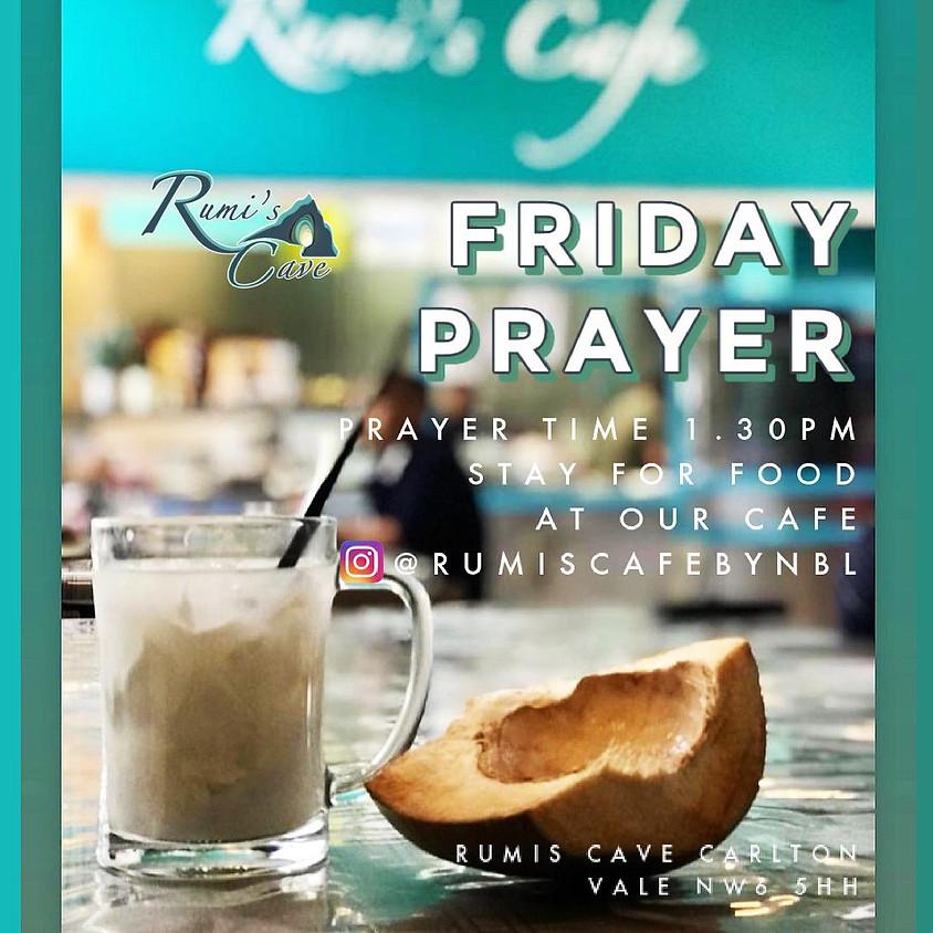Jummah (Friday Prayers)