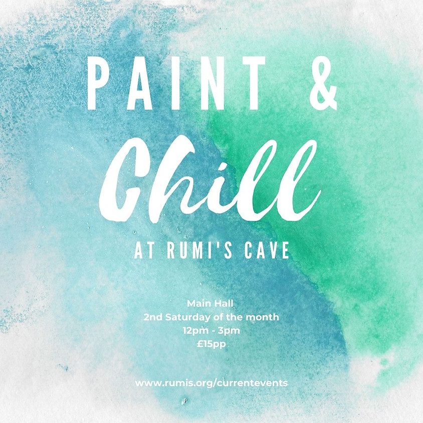 Paint & Chill