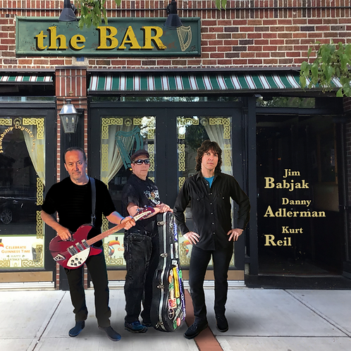 The BAR (Babjak, Adlerman and Reil) CD