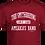 Thumbnail: Cardinal Red The Smithereens America's Band T-Shirt