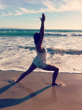 fresh yoga start