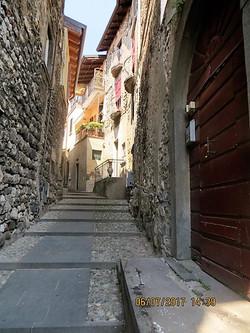 vicolo Scaletta