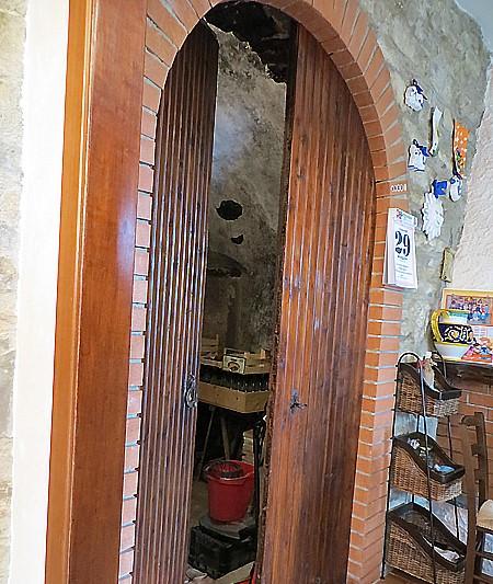 porta cantina