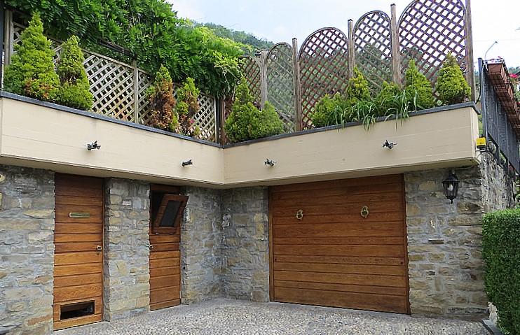 garage e locali accessori