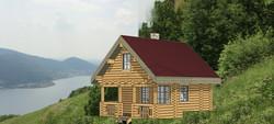 progetto cottage
