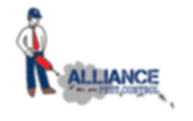 Alliance Pest Control