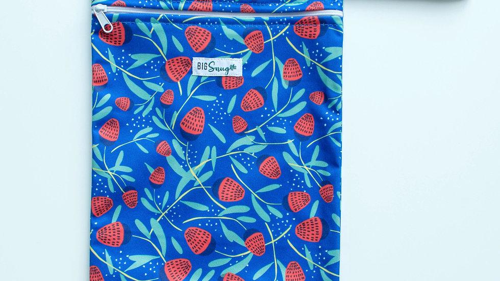 Banksia Blue Mini Wet Bag