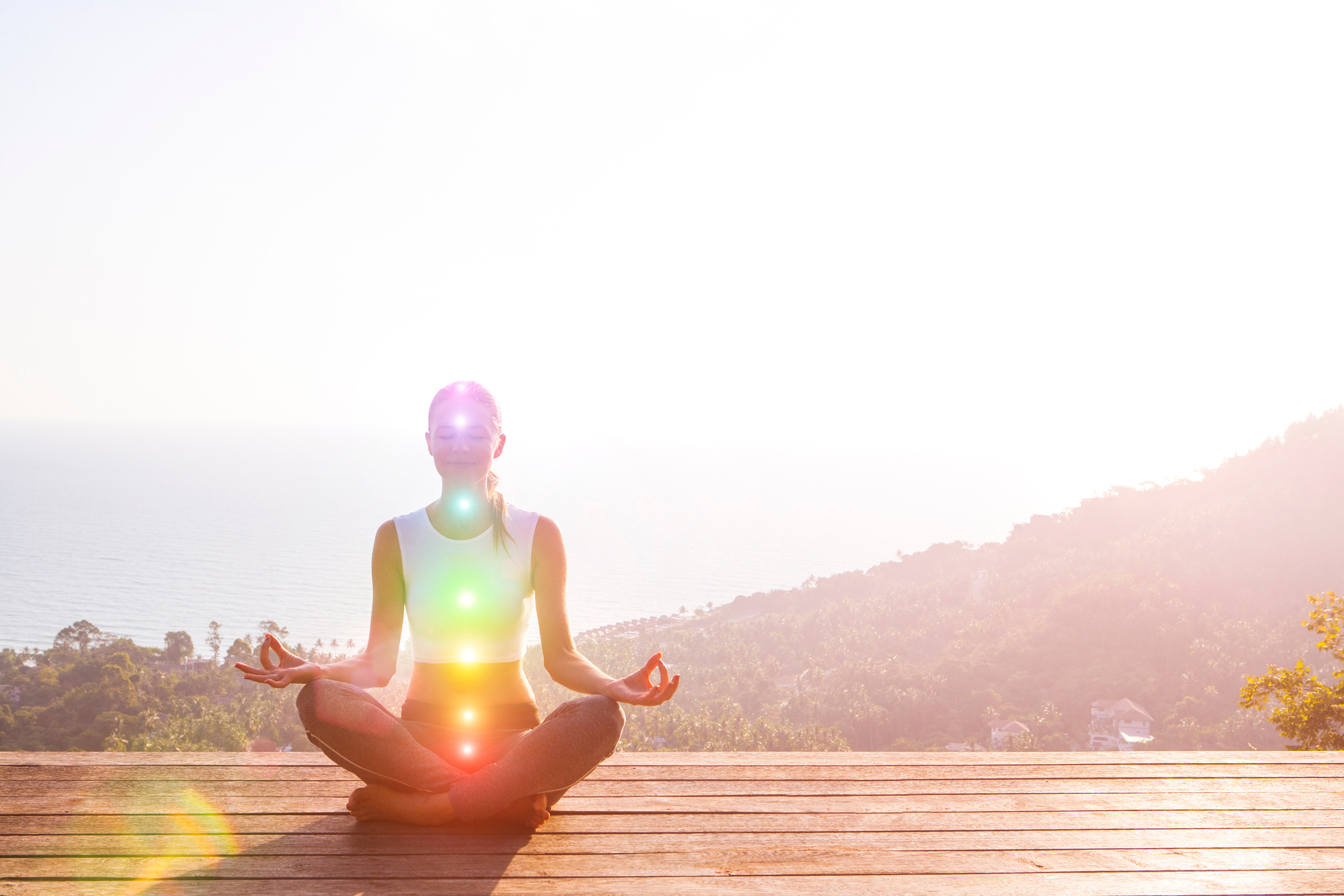 Reiki / Energy Healing for Intuition