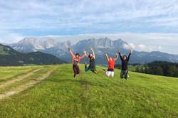 Reith bei Kitzbühel, Austria
