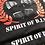 Thumbnail: Spirit Of DIY T-shirt's BLACK