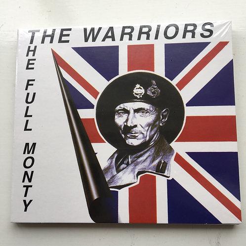 The warriors - The Full Monty CD