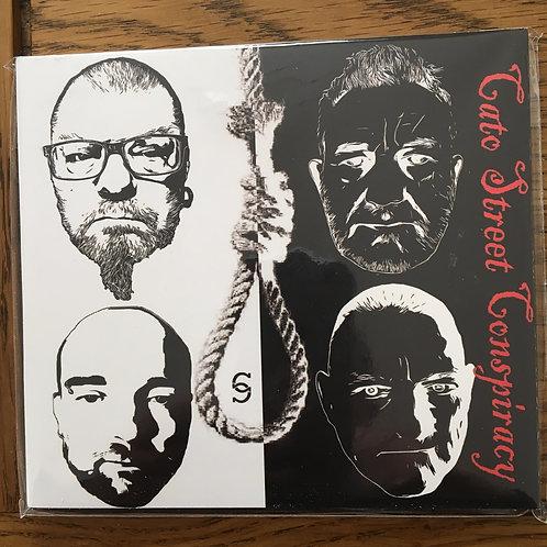 Cato Street Conspiracy - CD digipack