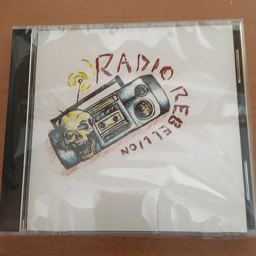 Radio Rebellion - Compilation CD