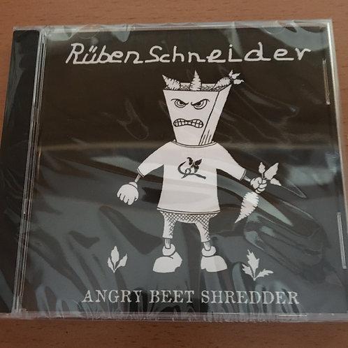 Rubenschneider -Angry Beet Shredder