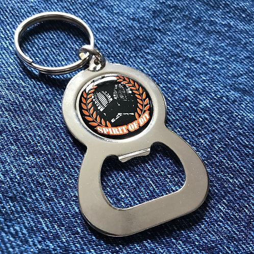Bottle Opener | Key Ring