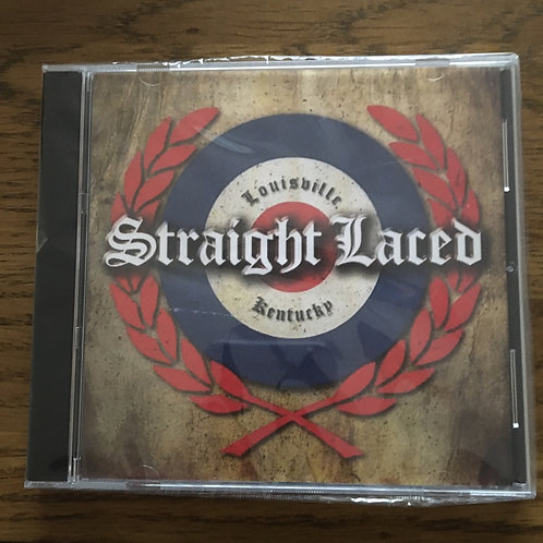 Straight Laced  - Straight Laced