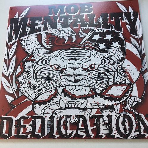 Mob Mentality Lp Dedication