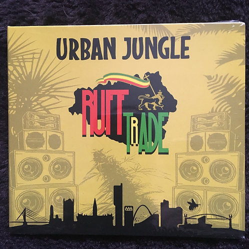 Ruff Trade -Urban Jungle CD