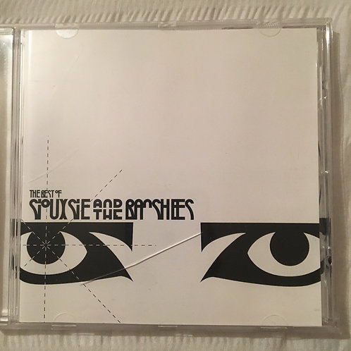 Siouxsie and the Banshees -The Best of