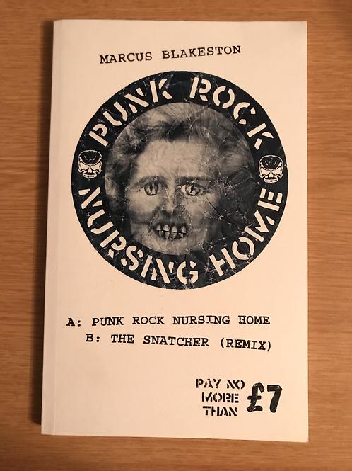 Punk Rock Nursing Home (Book)