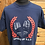 Thumbnail: Spirit Of DIY T-shirts NAVY BLUE
