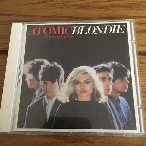 Atomic The Best of Blondie