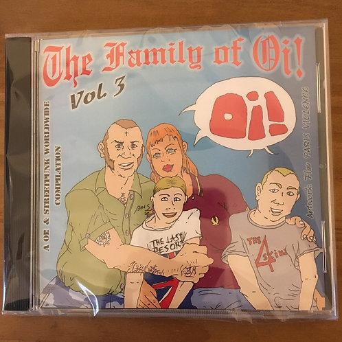 Family of Oi volume 3