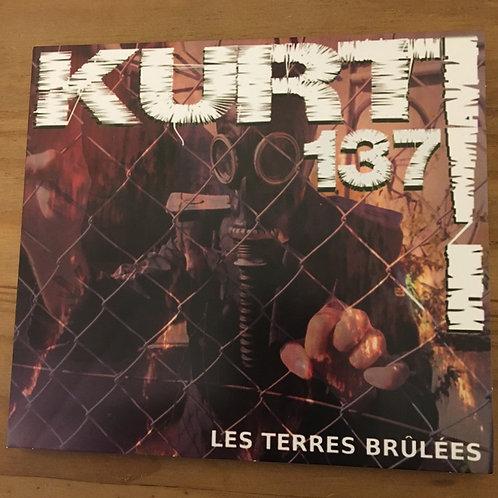 KURT137 - Les Terres Brûlée's
