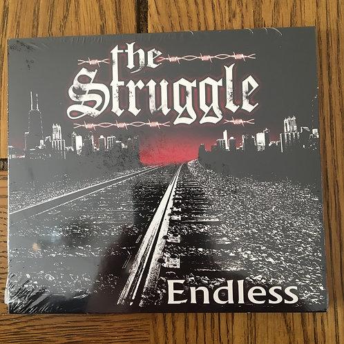 The Struggle - Endless CD