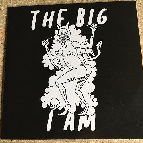 The Big I Am - Self titled CD