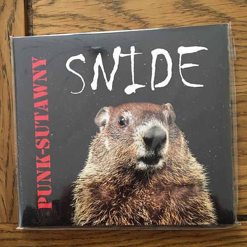 Snide - Punk-Sutawny