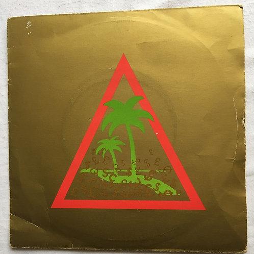 "The Members - Offshore / Solitary 7"" VINYL"