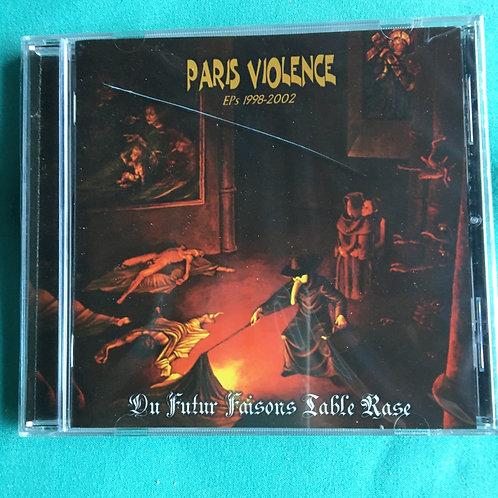 Paris violence -EPS 1998-2002