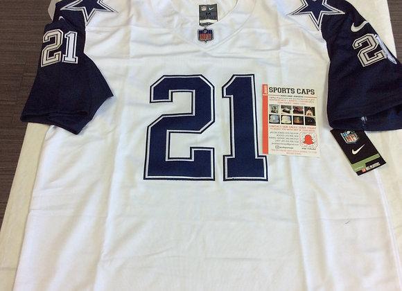 Ezekiel Elliot Dallas Cowboys Jersey