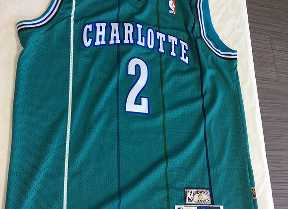 Adidas Larry Johnson Jersey