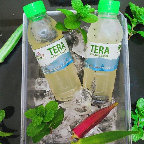 Minuman kesehatan OKRA