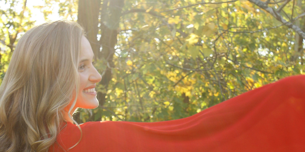 Sparrow Live Presents: Through Nature's Lens: Aurora Martin, soprano & Leah Kosch, pianist