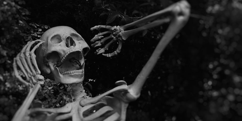 Cultural Wasteland Presents: Danse Macabre