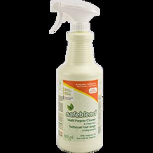 Safeblend Multi Purpose Cleaner & Degreaser