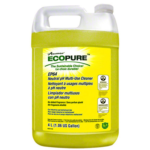 EP64 Neutral pH Multi Use Cleaner